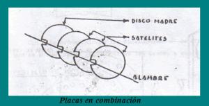 APERTURA DE CAJAS FUERTES O ALTA SEGURIDAD: placas en combinacion