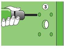3 instalar cerrojo