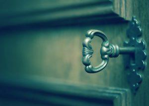 abrir cerradura puerta