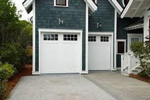 Abrir puerta garaje sin mando
